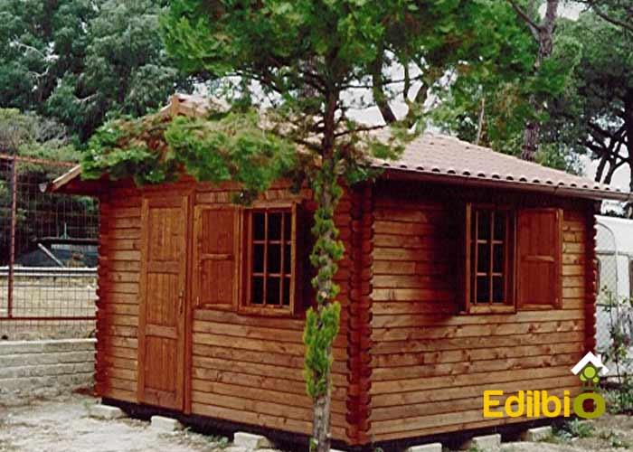 Casette da giardino in legno - Casette in legno per giardino ...