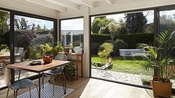 ristrutturazione verande ad uso abitativo