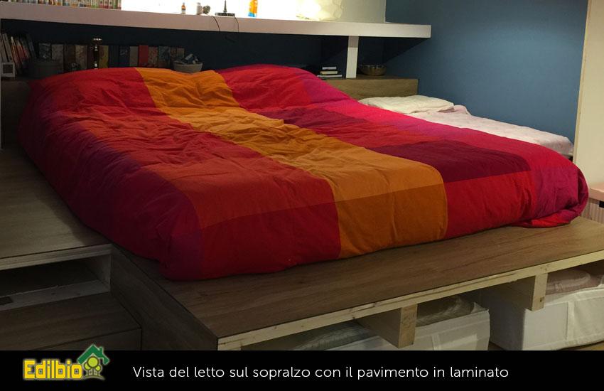Vista-del-letto-sul-sopralzo