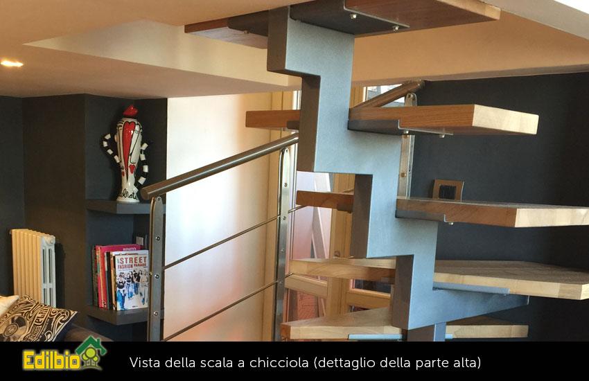ampliare casa a roma con un soppalco su misura