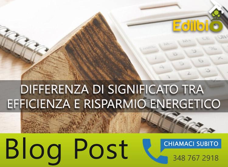 efficientamento energetico casa roma